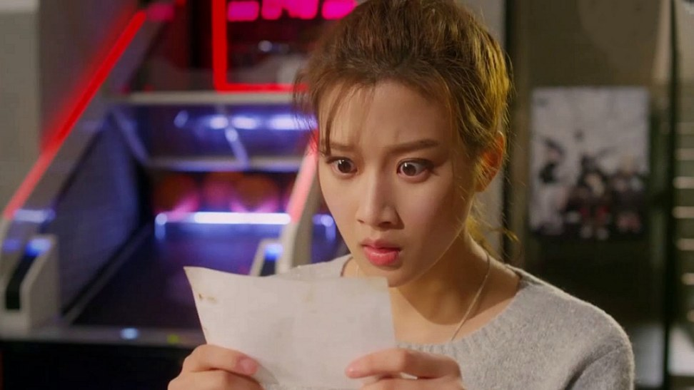 Style Moon Ga Young yang Simple. Kudu Dicontek! - iniKpop
