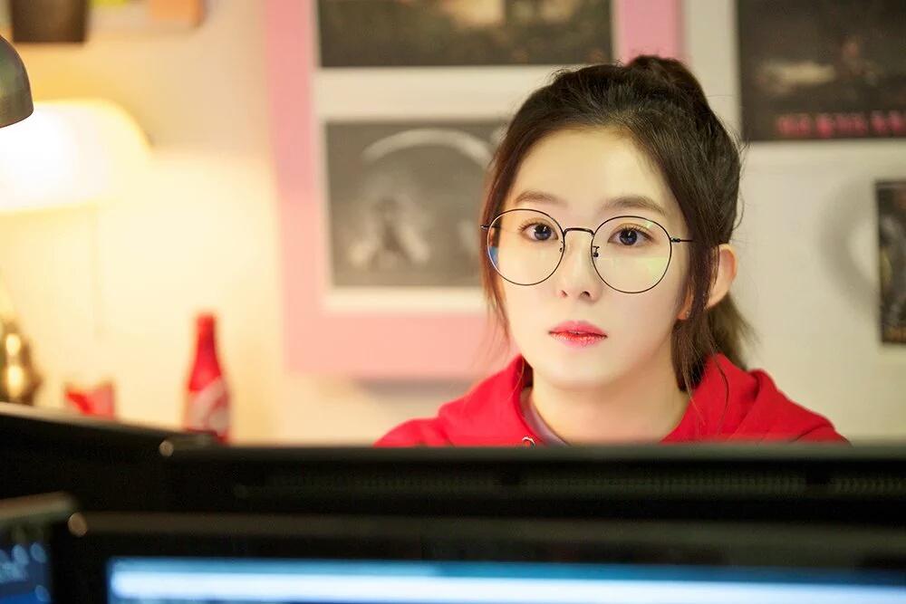 Wah! Ini Nih Kacamata yang Kekinian di Korea - iniKpop 744e138af5