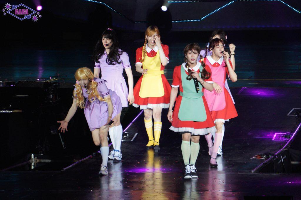 Lagu Korea Buat Dance