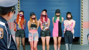 ITZY Mengcover Lagu-lagu Hits BLACKPINK, TWICE, Red Velvet