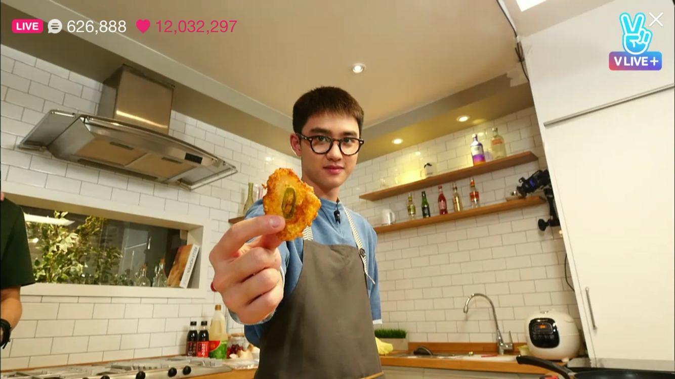 55 Gambar Rumah Exo Paling Keren