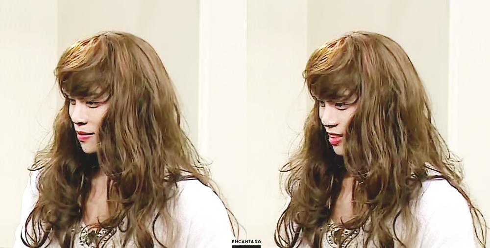 Idol-idol Cowok Ini Bertranformasi Jadi Lebih Cantik dari