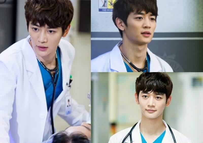 9 Dokter Paling Seksi di Drama Korea - iniKpop