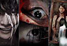 5 film korea untuk halloween