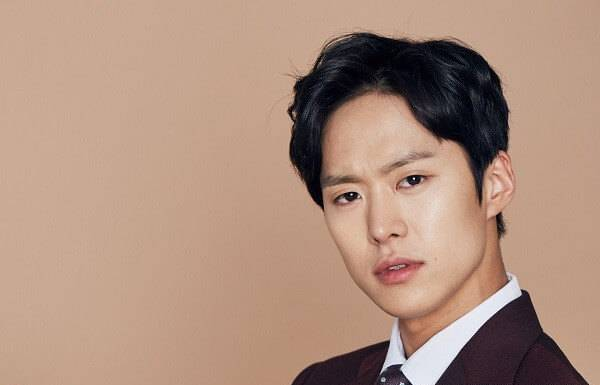 drama Gong Myung