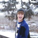 musim dingin di Korea