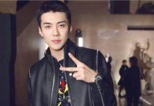 fashion celeb korea