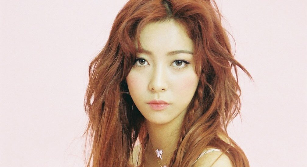 F(x) Luna – Dance ke main vocal