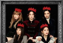 Red Velvet – Peek A Boo