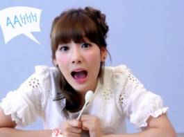 idol kpop baby face