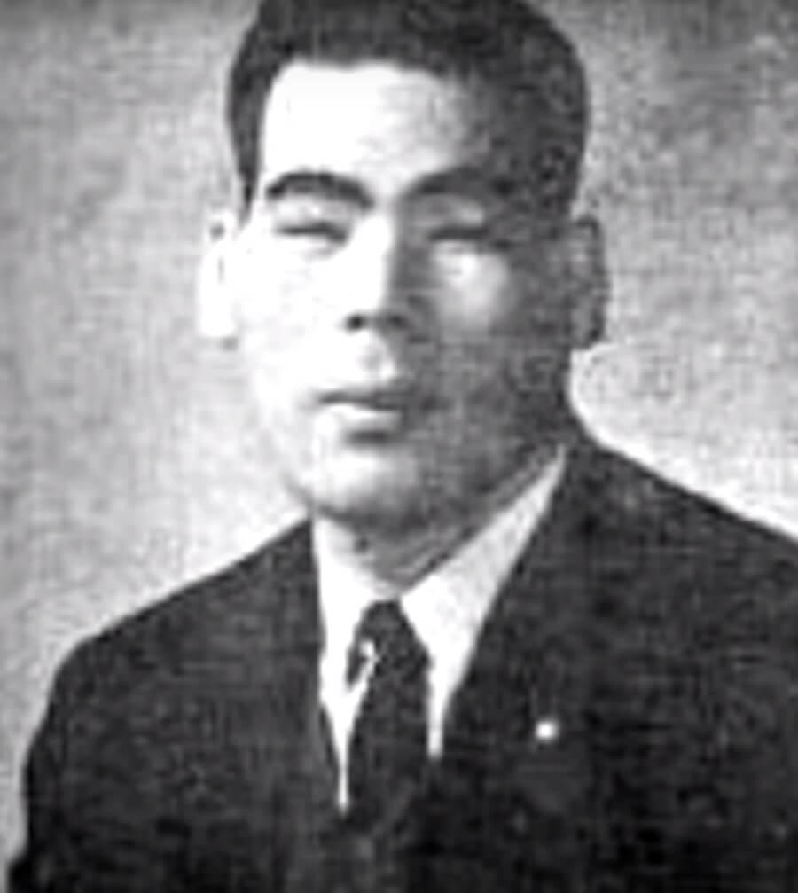 Kim Yong Joo