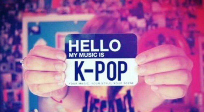postingan kpop terpopuler