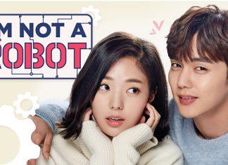 drama I Am Not A Robot