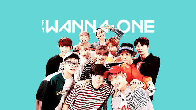 Wanna One tumblr