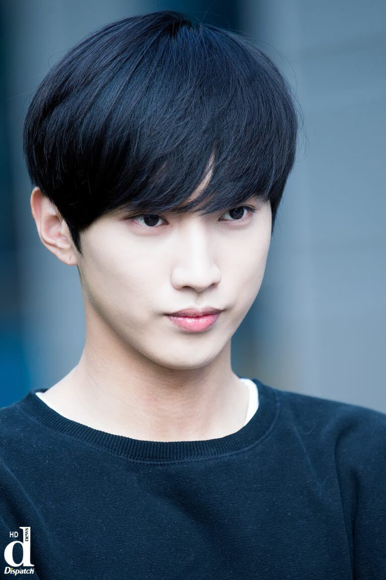 JinYoung – B1A4