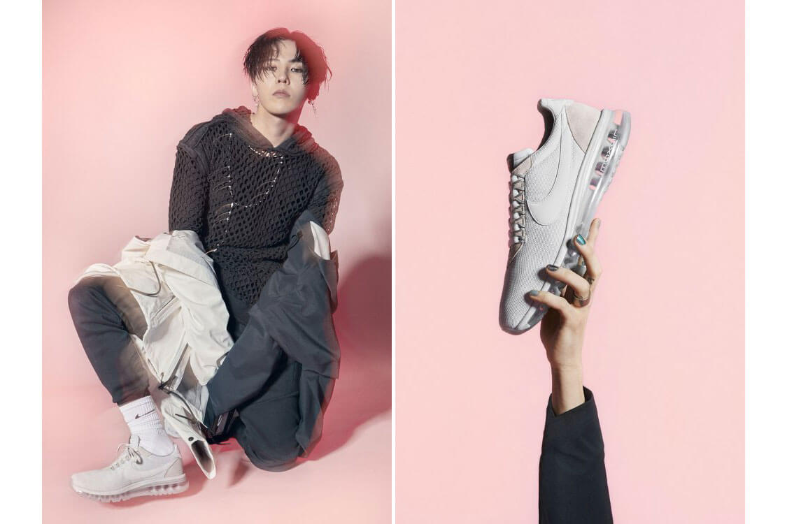 GD Sneakers