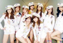 group kpop konsep