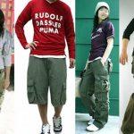 gaya orang Korea tahun 2000an