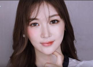 make up Korea dan Jepang
