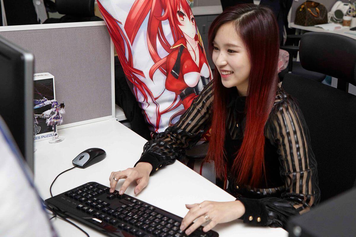 game online di korea