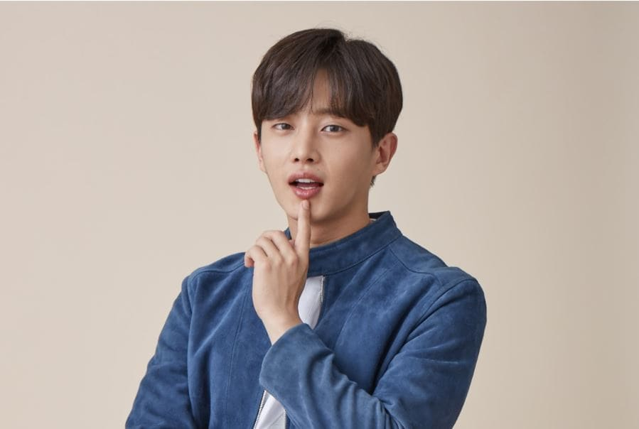 Kim-Min-Seok MC