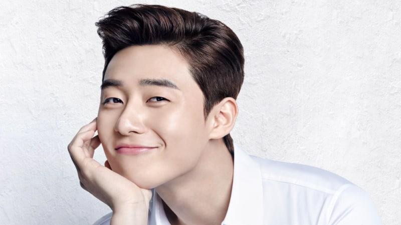 Park-Seo-Joon MC