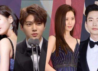 Idol-Actor award