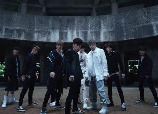 grup Kpop debutan