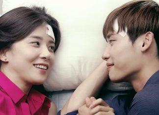 pasangan drama Korea