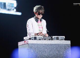 idol kpop DJ
