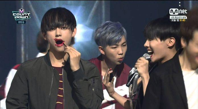 grup Kpop saat juara