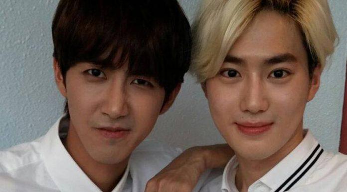 persahabat antar idol Kpop