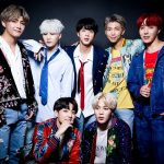 fashion brand favorit BTS