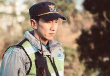 lee kwang soo live