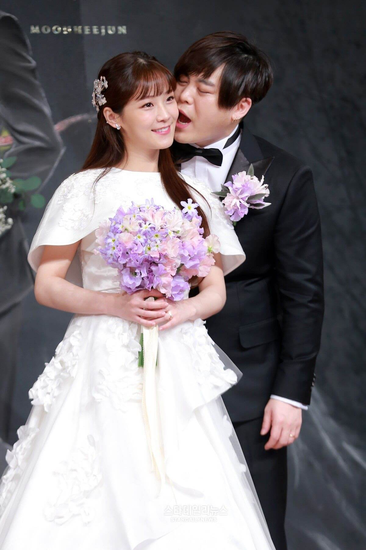 Moon Hee Joon dan So Yul