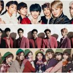 6 group Kpop paling top