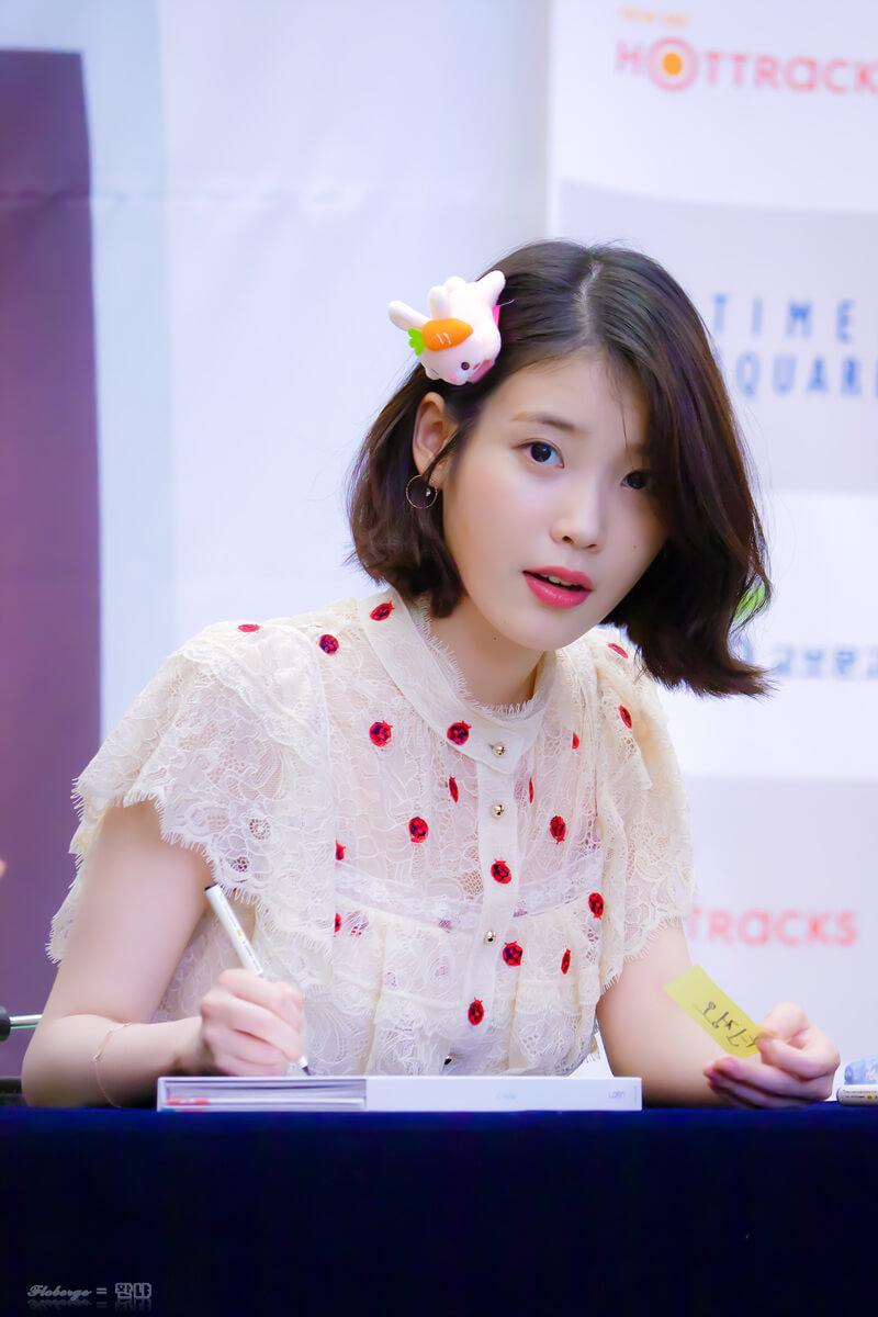 idol Kpop yang menolak hadiah