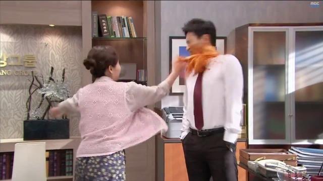 adegan drama Korea
