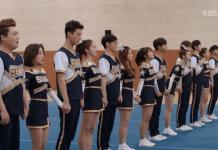 drama korea olahraga