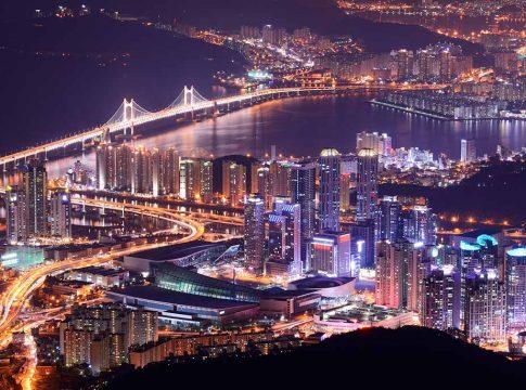 Seoul kota terbaik di dunia