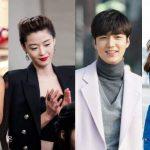orang kaya dalam drama Korea