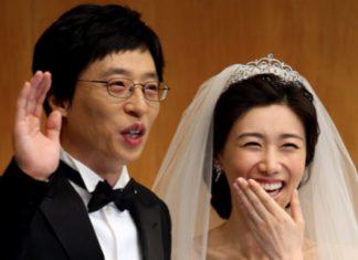 selebriti korea variety show