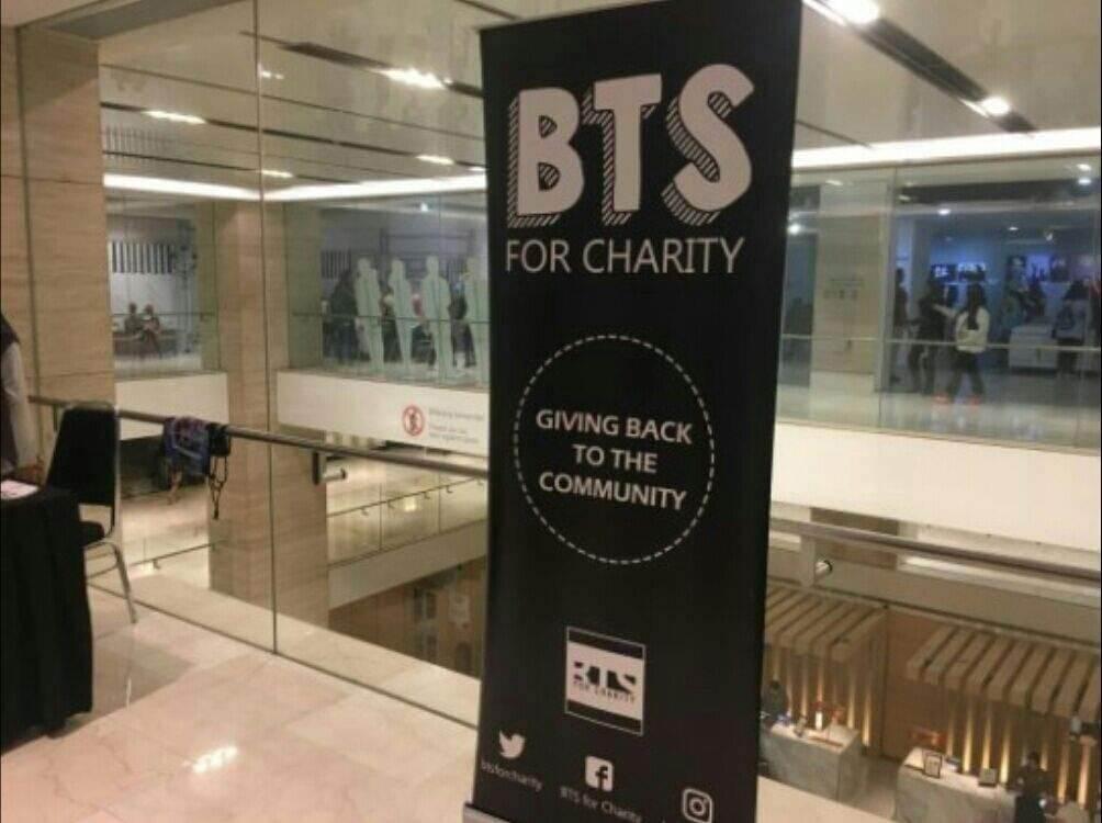1 charity