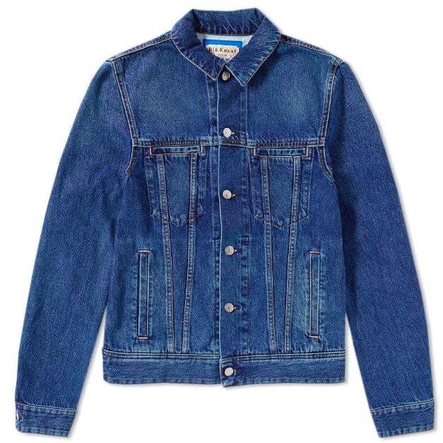 Acne Studio Denim Jacket