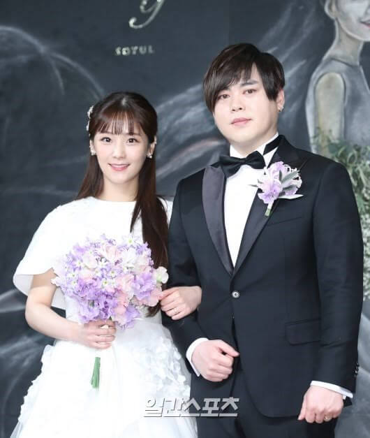 Moon Hee Jun + Soyul