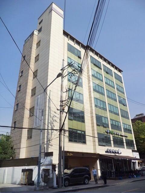 Taeyang building