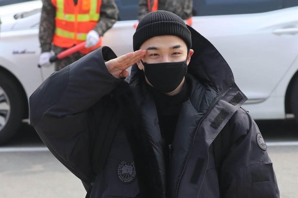 Taeyang wamil