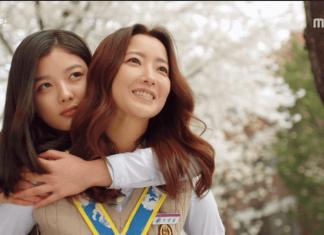Drama Korea yang bercerita tentang ibu