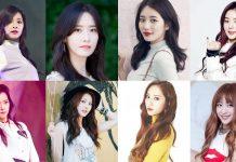 center girl group