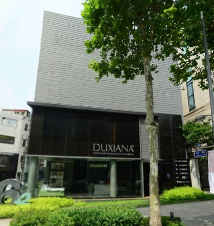 Yonghwa building